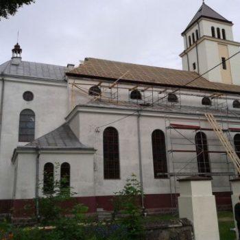 Kościół - początek