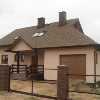Wasilkow okolice Bialegostoku.