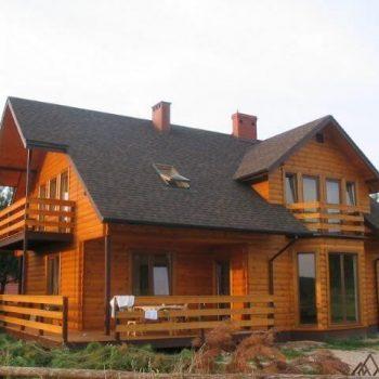 Gont bitumiczny | Pokrycia dachowe DOOMEK