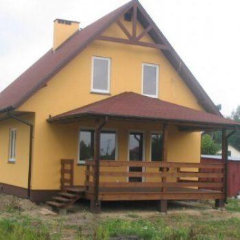 Opypy okolice Grodziska Mazowieckiego